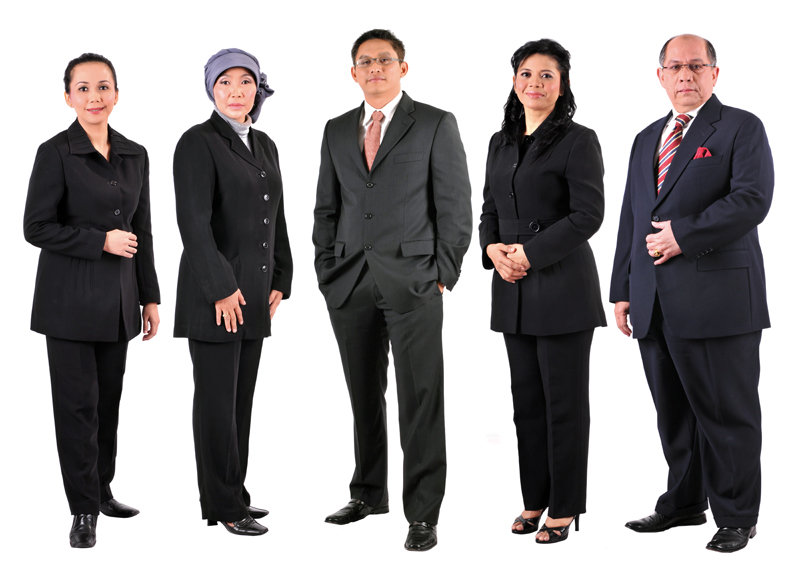 FIN Board of Management